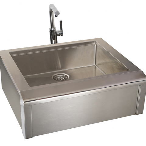 "Alfresco 30"" Versa Main Sink System"