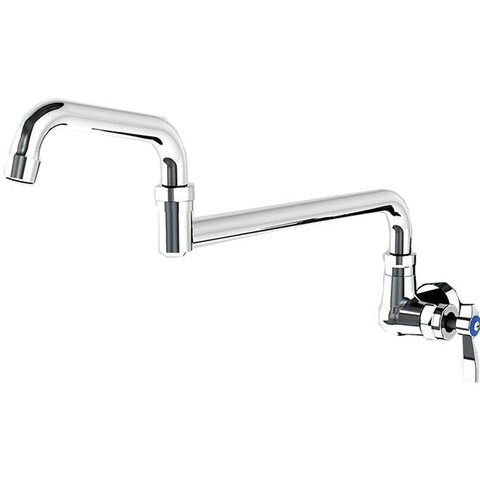 Alfresco Pot Filler Faucet w/ Double Joint Spout
