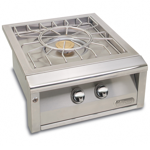 "Alfresco 24"" Versa Power Cooker, Natural Gas"