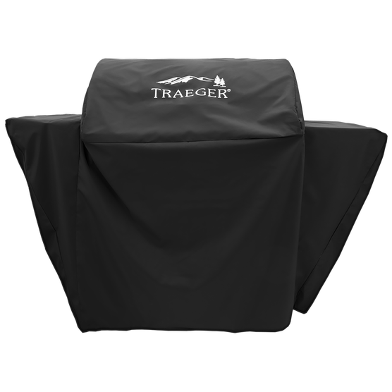 Traeger Full Length Grill Cover, Select