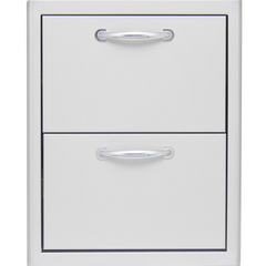"Blaze 16"" Double Access Drawer"