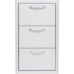 "Blaze 16"" Triple Access Drawer"