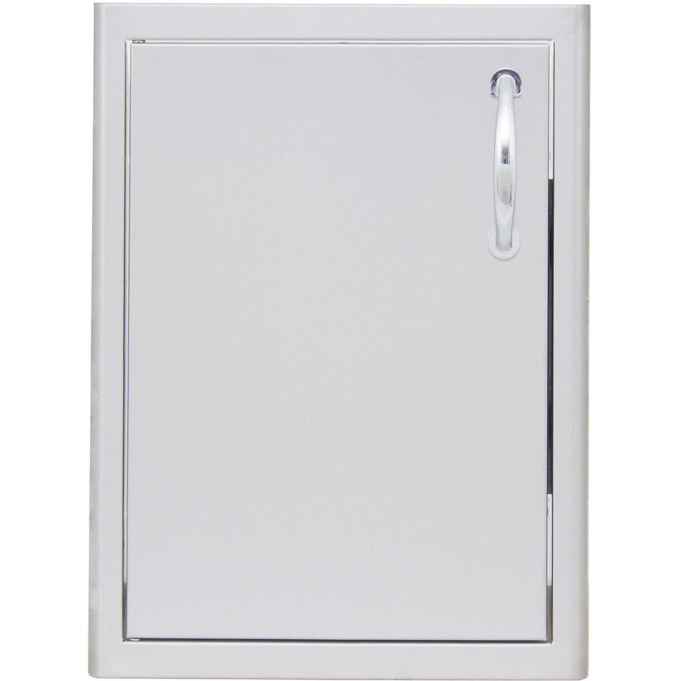 "Blaze 18"" Single Access Door, Left Hinged"