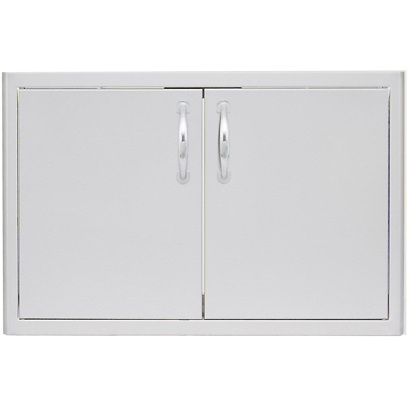 "Blaze 25"" Double Access Door"