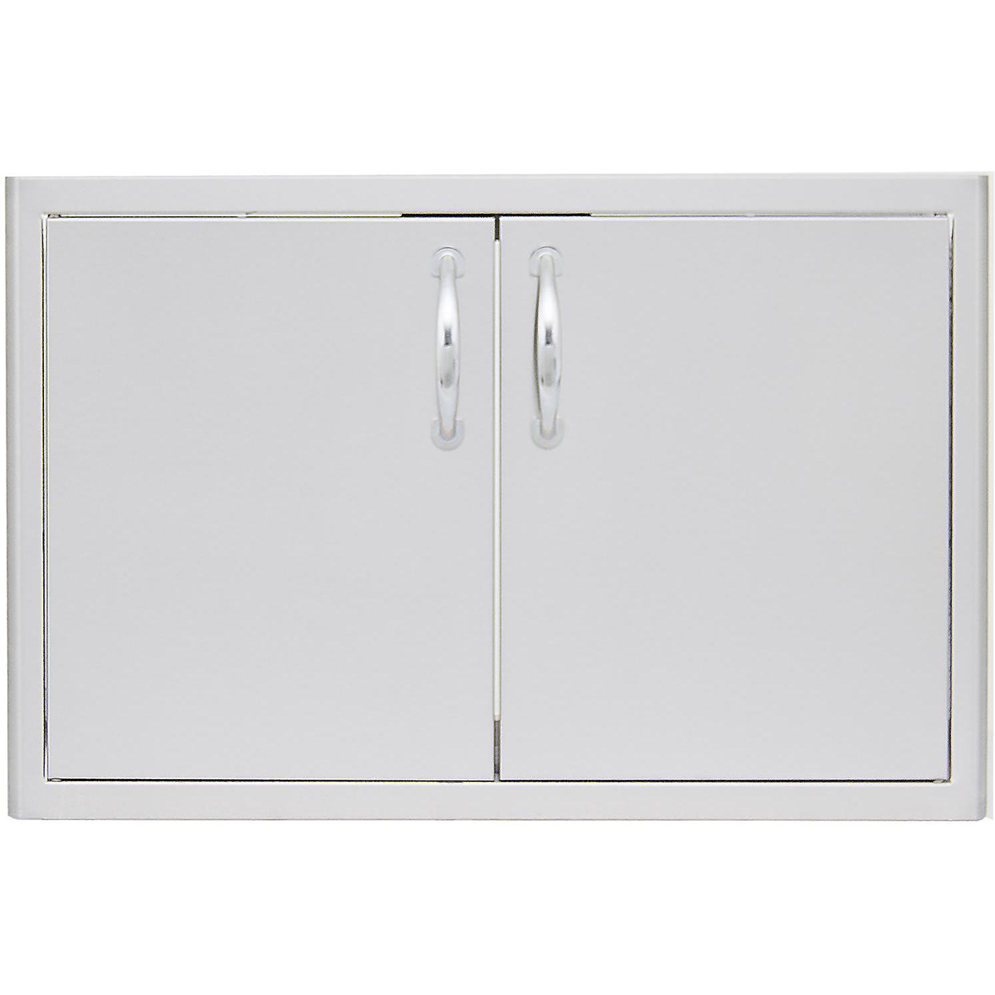 "Blaze 32"" Double Access Door w/ Paper Towel Dispenser"