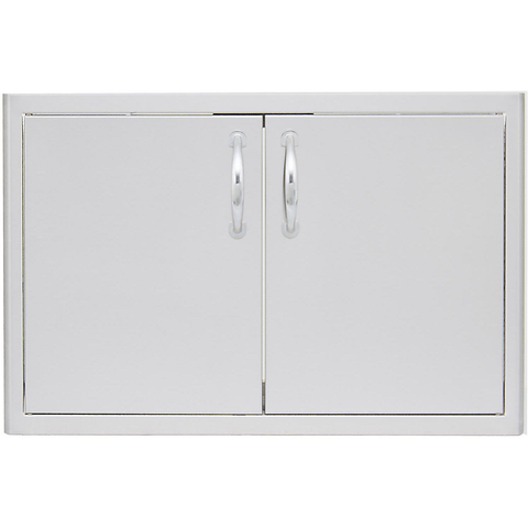 "Blaze 40"" Double Access Door w/ Paper Towel Dispenser"