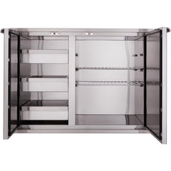 DCS 42-Inch Sealed Dry Pantry w/ Soft Close