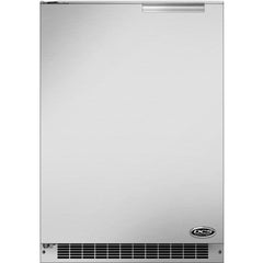 "DCS 24"" Outdoor Refrigerator - Left Hinge"
