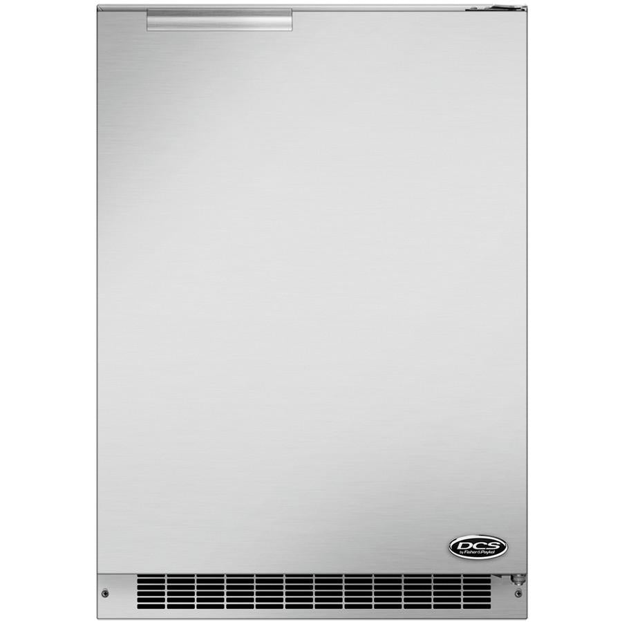"DCS 24"" Outdoor Refrigerator - Right Hinge"