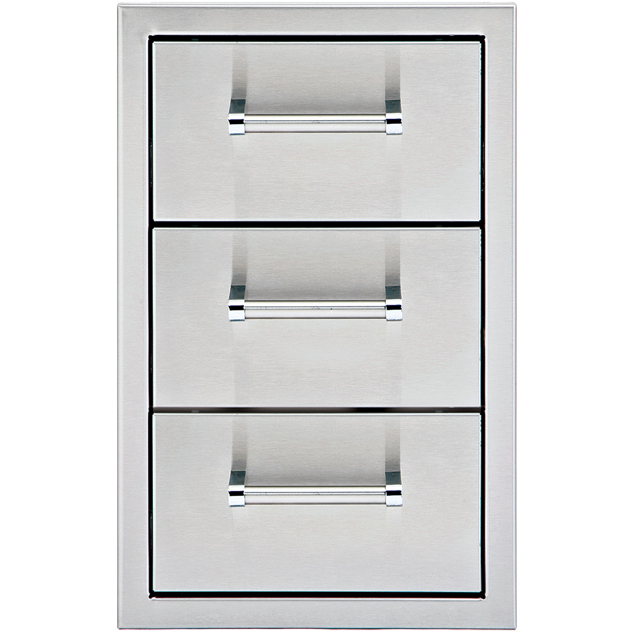 "Delta Heat 13"" Triple Drawer"