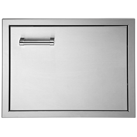 "Delta Heat 22"" Single Access Door, Left Hinge"