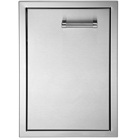 "Delta Heat 16"" Single Access Door, Left Hinge"