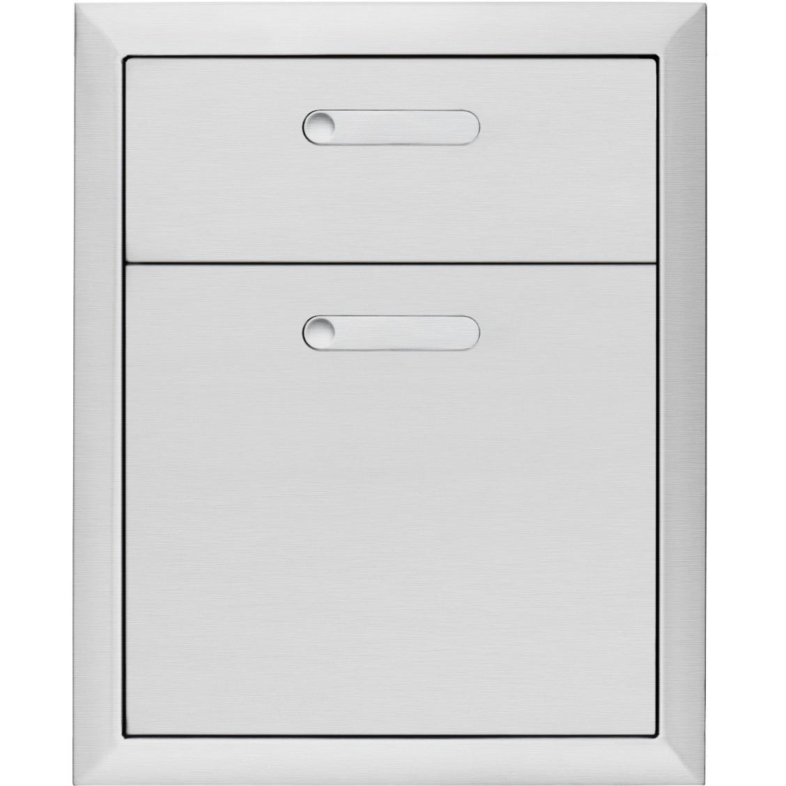 "Lynx 16"" Double Access Drawers"