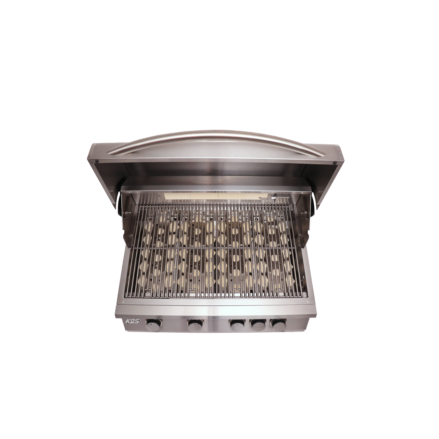 "RCS 32"" Premier Drop-In Grill-LP"