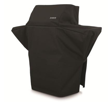 Saber 330 Freestanding Grill Cover