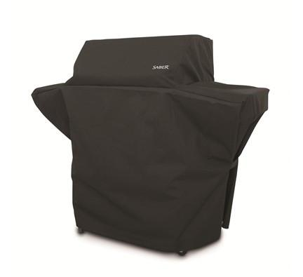 Saber 500 Freestanding Grill Cover