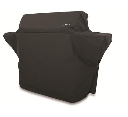 Saber 670 Freestanding Grill Cover
