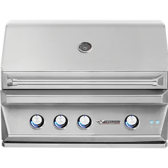 "36"" Twin Eagles Built-In Gas Grill w/ Infrared Rotisserie, Natural Gas"