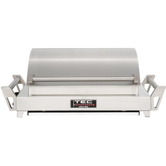 "TEC 36"" G-Sport Portable Infrared Gas Grill, Natural Gas"