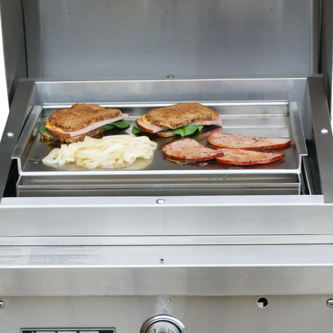 TEC Patio FR Series Commercial-Style Griddle