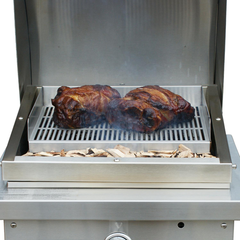 TEC Patio FR Series Infrared Smoker / Roaster