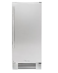 "True 15"" Clear Ice Machine"