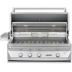 "42"" Twin Eagles Built-In Gas Grill, Liquid Propane"