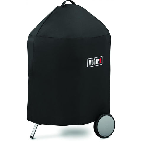 Weber 7150 Premium Grill Cover for 22-Inch Charcoal Grills