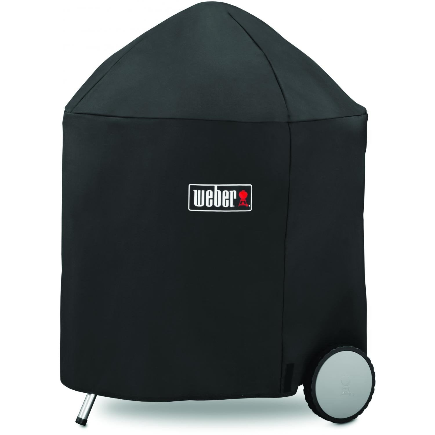 Weber 7153 Premium Grill Cover for 26-Inch Weber Charcoal Grills