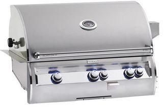 Fire Magic Echelon Diamond E790i Analog Style Propane Gas Built-in Grill With Rotisserie