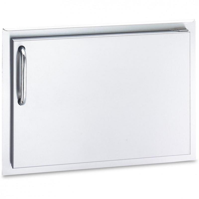 American Outdoor Grill 14 X 20 Stainless Single Access Door