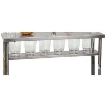 "Alfresco Serving Shelf With Light Accessory For 30"" Apron Sink"