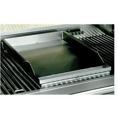 Lynx Stainless Steel Griddle Plate