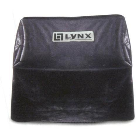 Lynx Grill Cover For 54 Inch Gas Grill On Cart With Side Burners