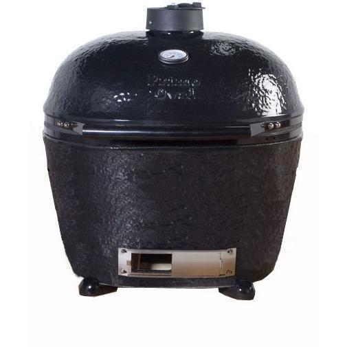 Primo Ceramic Charcoal Smoker Grill - Extra Large Oval