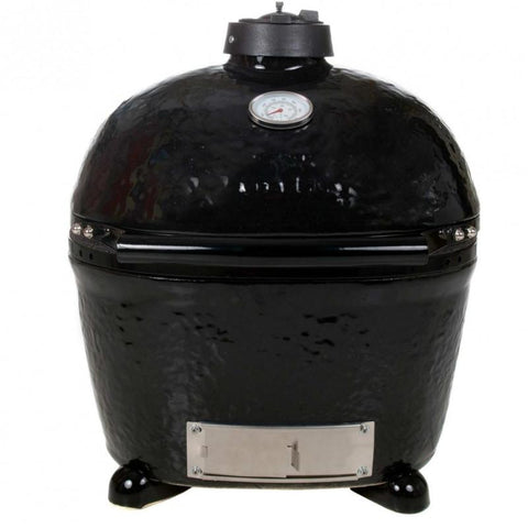 Primo Ceramic Charcoal Smoker Grill - Junior Oval