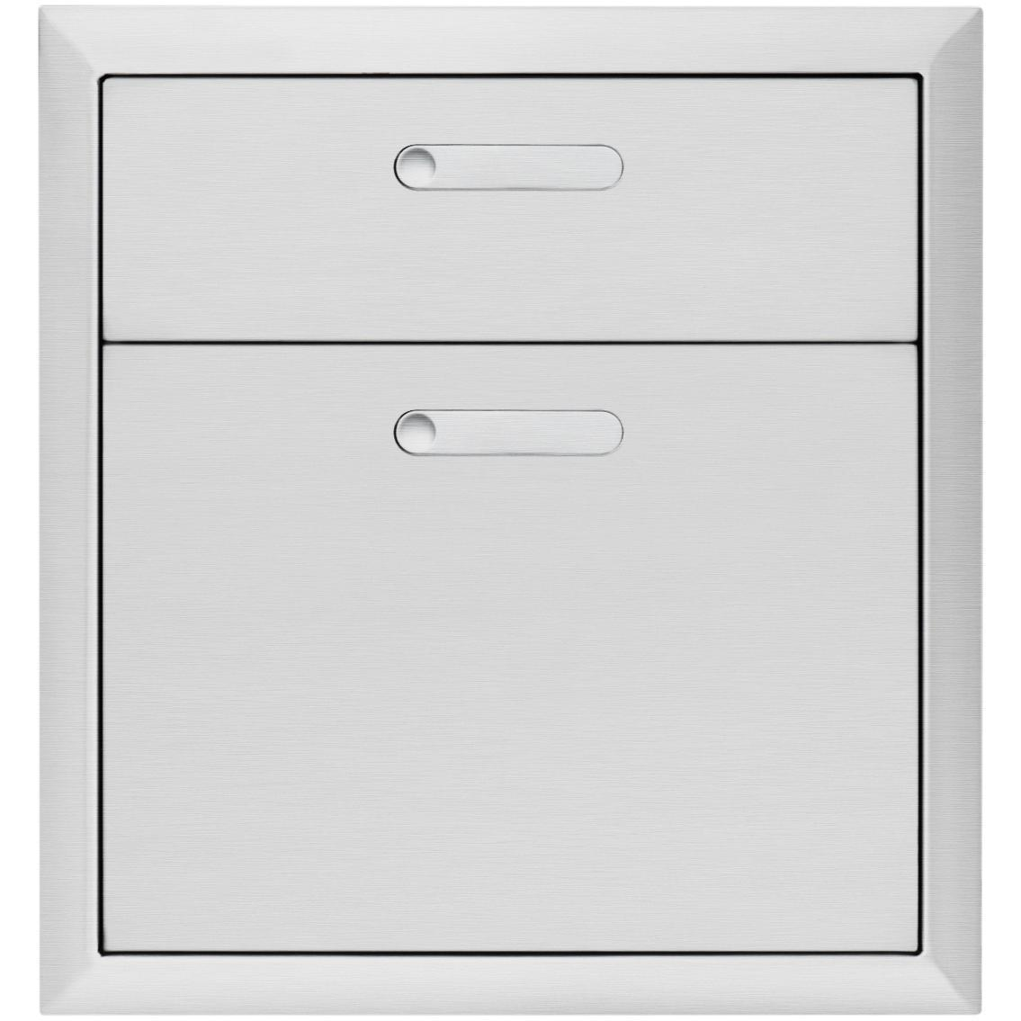 "Lynx 19"" Wide Double Drawer"