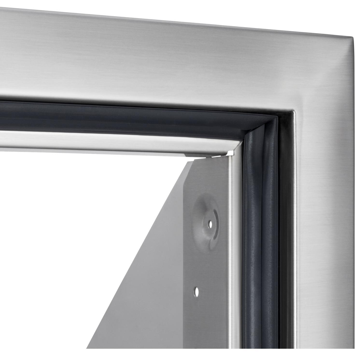 Lynx 24 Inch Access Door Right Hinged