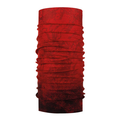 Katmandu Red - BUFF® Original Tubular - Cyclop.in