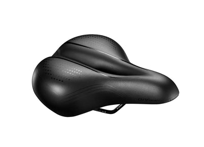 Giant Contact City+ Unisex Cycle Saddle - Cyclop.in