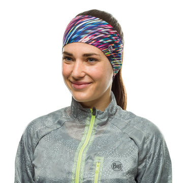 Crystal Multi - BUFF® Coolnet UV+ Headband - Cyclop.in