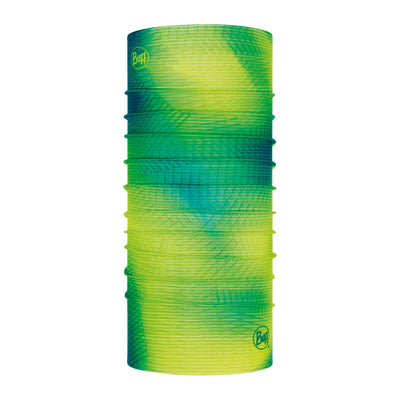 R-Spiral Yellow Fluor - BUFF® Reflective Tubular - Cyclop.in
