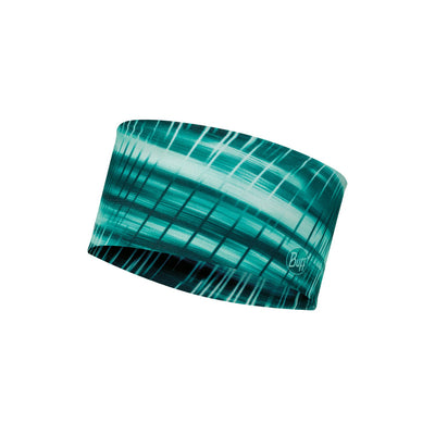 Keren Turquoise - BUFF® Coolnet UV+ Headband - Cyclop.in