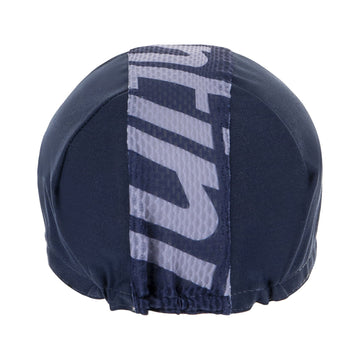 Santini Colore Cotton Cap - Navy Blue - Cyclop.in