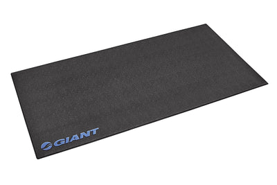 Giant Cyclo Trainer Mat Black - 9MM Thick - Cyclop.in