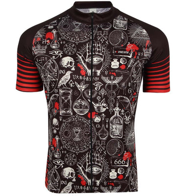 Heini SS Nizza 009 Mens Cycling Jersey - Cyclop.in
