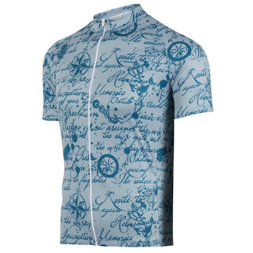 Heini SS Nizza 010 Mens Cycling Jersey - Cyclop.in