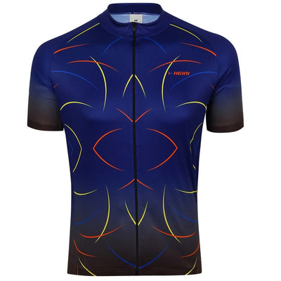 Heini SS Nizza 011 Mens Cycling Jersey - Cyclop.in