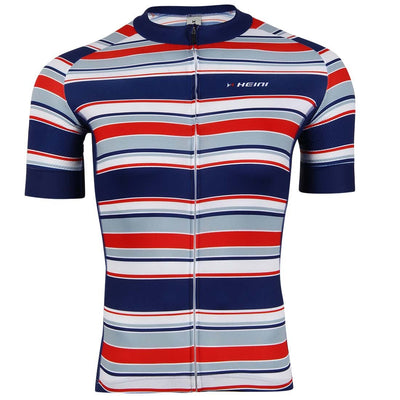 Heini SS Venice 018 Mens Cycling Jersey - Cyclop.in