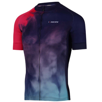 Heini SS Venice 019 Mens Cycling Jersey - Cyclop.in